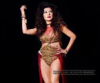 When rapper Hard Kaur wore outfit designed for Madonna