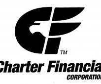 Charter Financial Corp (NASDAQ:CHFN) Receives Average Recommendation of Buy from Brokerages
