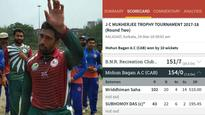 Wriddhiman Saha is ready for IPL 2018: Keeper-bat slams jaw-dropping 20-ball hundred in T20 match