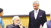 Mr Indispensable: Why S Jaishankar got another year as foreign secretary