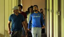 Yuvraj dropped; Rohit named vice captain for limited overs matches