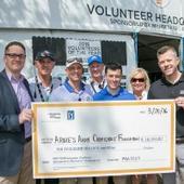 Meet Alex Wulfeck, 2016 Arnold Palmer Invitational Winner of the PGA TOUR Volunteer Challenge