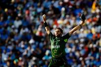 Highs and lows of Shahid Afridi's career