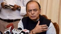 Full Text: Arun Jaitley slams impeachment motion, says Congress just wanted to intimidate India's judiciary