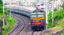 Railway Ministers, deputies used special saloons 165 times in five years
