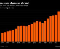 Luxury Market Stagnates as Wealthy Chinese Shoppers Stay at Home