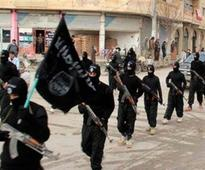 ISIS Uses Civilians As Human Shields In Syrian City: Coalition