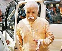 Goldsmiths pin hope on RSS chief Bhagwa... Goldsmiths pin hope on RSS chief Bhagwat as last resort
