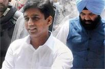 AAP MLA remanded in two days police custody in sacrilege case