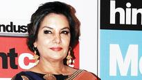 #WorldPoetryDay: Shabana Azmi REVEALS how knowing poetry can help you to excel in life