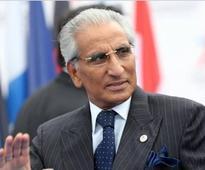 Pakistan wants peace, not war: Fatemi