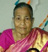 Florine Lobo (78), Derebail, Mangalore