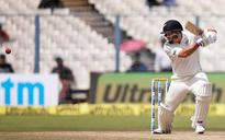 Live, Kolkata Test, Day 2: Play resumes as India look to dent NZ further