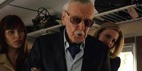 Stan Lee's X-Men: Apocalypse Cameo Has A Very Special Guest
