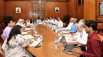 PM Modi among BJP A-listers making a beeline for Odisha