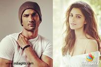 Sushant Singh Rajput & Parineeti Chopra to share screen in Homi Adajania's next