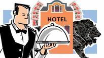 Hotels rake in moolah in Mumbai's Make-in-India Week