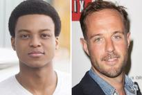 The Son: J. Quinton Johnson, Nick Stevenson & Elizabeth Frances Join AMC Series