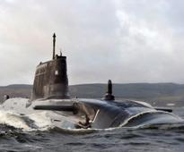 UK MOD contracts Amec Foster Wheeler for Naval Nuclear Propulsion Programme work