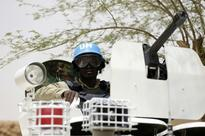 Five dead, about 30 injured in attack on UN peacekeepers in Mali