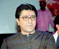 Civic elections: BJP, Sena face complications, Raj says he's ready for a pact