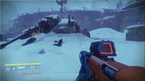 Destiny Turns Gjallarhorn Into Sparrow For Rise Of Iron, Brings Winter To Cosmodrome
