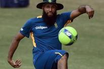 Amla replaces injured Shaun Marsh at Punjab