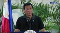 Philippines President: I'd kill addicts like Hitler killed Jews