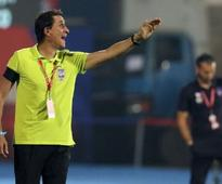 Mumbai City FC reappoint Alexandre Guimaraes as head coach for upcoming ISL season