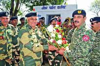 India, Pak ensure peace along IB at Flag Meet