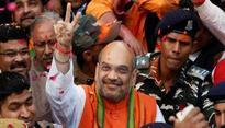 Modi Government is transparent, decisive: BJP chief Amit Shah