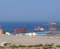 Gwadar Port being activated, CPEC Western route to be completed by Aug 2018: Bizenjo