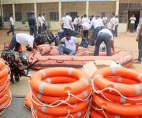 Cyclone Nada: NDRF, SDRF teams deployed in Chennai, Cuddalore and Nagapattinam districts