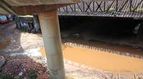 Dengue spawns in KSRTC staff crisis; sanitation on