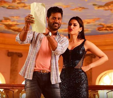 Box Office: Fuddu, Anna flop