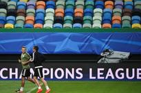 Real Madrid to face Legia Warsaw behind closed doors in Uefa Champions League