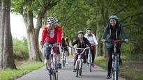 Battersea Breeze - Wandsworth Common to Hampton Court Palace (25 miles)Battersea Breeze - Wandsworth Common to…