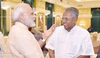 Janayugam Editor equates Pinarayi with Modi