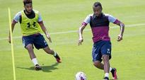Ghana striker Jordan Ayew scores double in Aston Villa heavy pre-season win