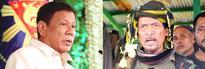 Duterte may go to Jolo for talks with Misuari