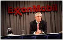 Tillerson, Exxon Mobil and the South China Sea