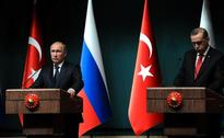 Communist Lawmakers Call on Putin to Revoke Turkey Treaty