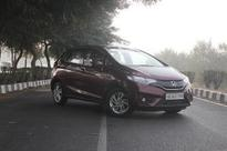 Honda Jazz diesel: Long term review