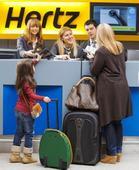 Hertz renews partnership with Disneyland Paris for a further five years