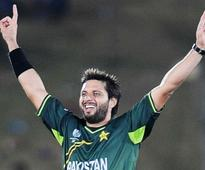 Shahid Afridi retires from international cricket after 21-year career