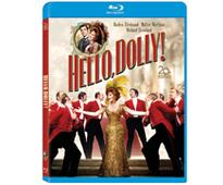 Hello, Dolly! (Blu-ray Review)