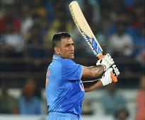 MS Dhoni equals Allan Border's record, becomes 2nd most successful ODI captain