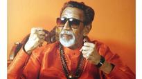 MNS leader to direct Thackeray Sr biopic; Big B unveils teaser