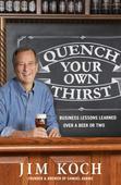 Sam Adams Jim Koch on Budweiser, business and beer