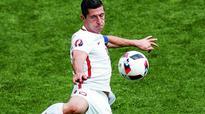 Euro 2016: Poland-axed Switzerland